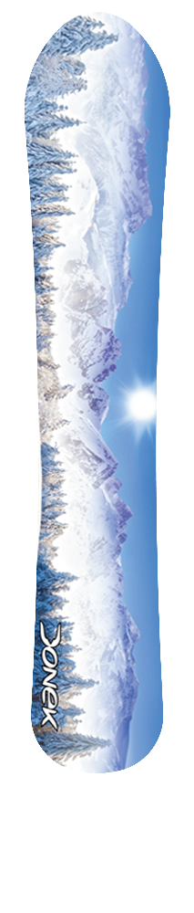 Freeride and Backcountry Snowboards